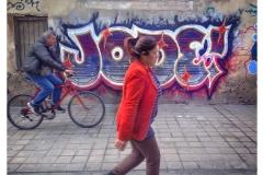 I love people, series-Ballena blanca
