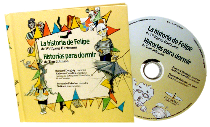 Historia de felipe (0)